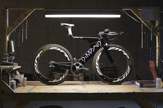 Dimond bike