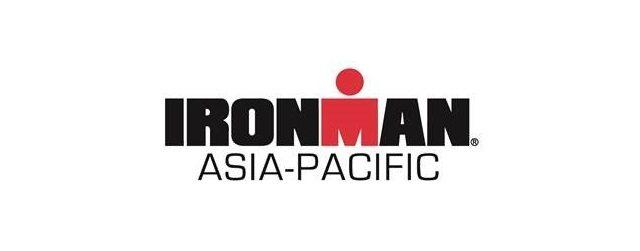 IRONMAN Asia Pacific logo
