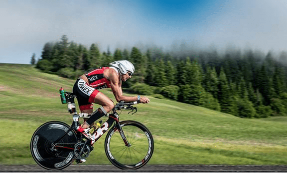 Triathlon BC in new 3-year partnership with Rudy Project