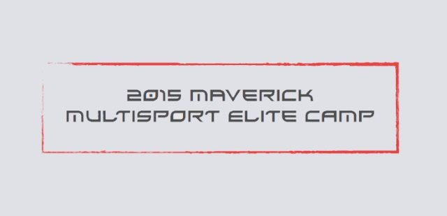 2015 Maverick Multisport Elite Camp