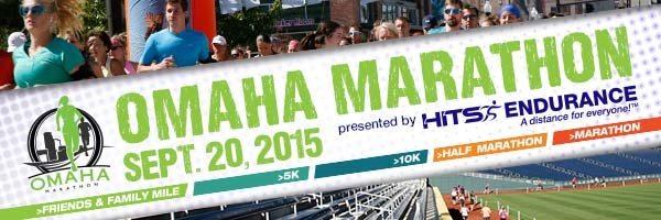 Omaha Marathon, presented by HITS Endurance