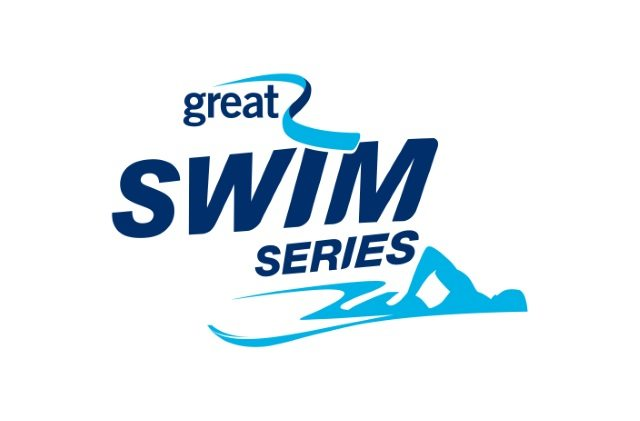 Great Swim Series logo