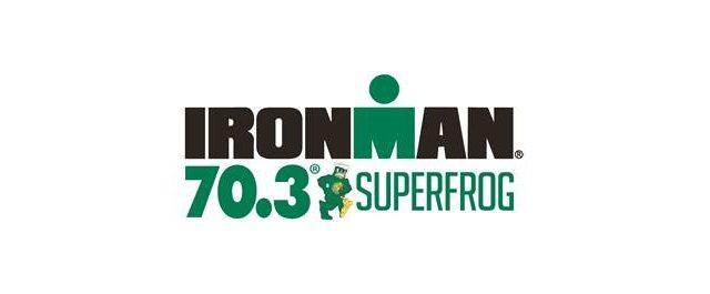 IRONMAN 70.3 SUPERFROG