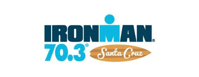 IRONMAN 70.3 Santa Cruz