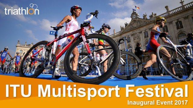 ITU Multisport Festival 2017