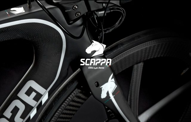 Scappa bicycles