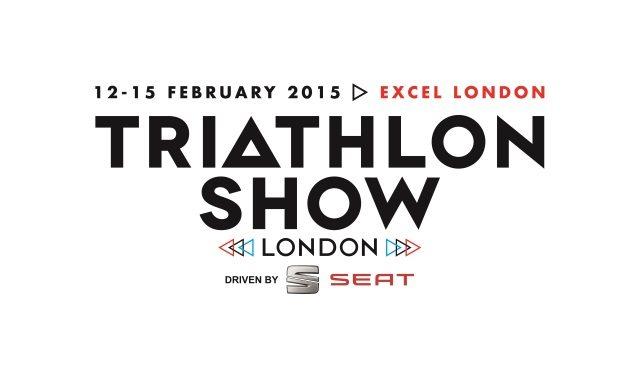 Triathlon Show London 2015 logo