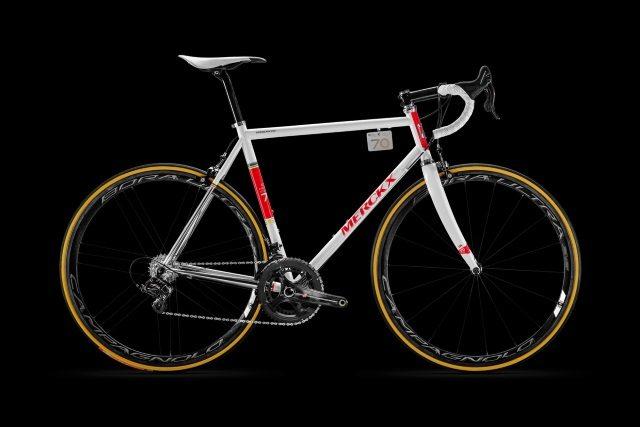 Eddy70 bike