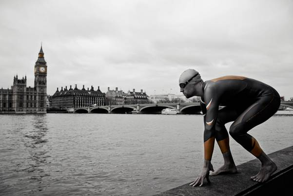 Zone3 MMXII wetsuit hits London