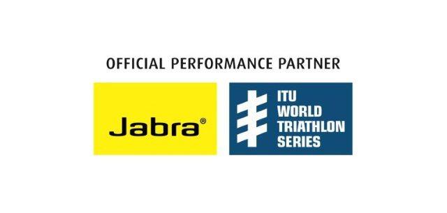 Jabra lends an ear to ITU World Triathlon Series