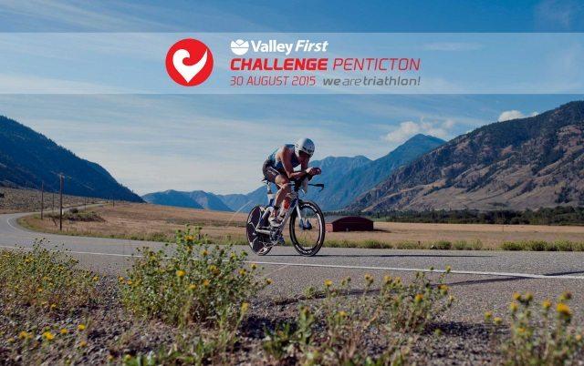 Valley First Challenge Penticton