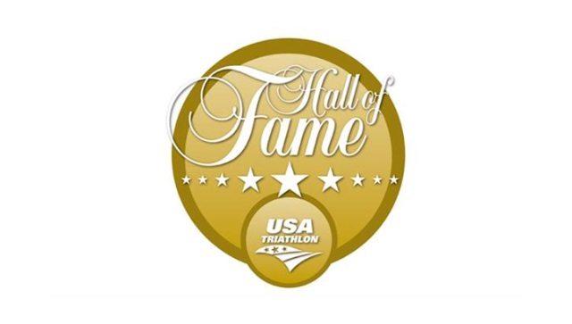 USA Triathlon Hall of Fame
