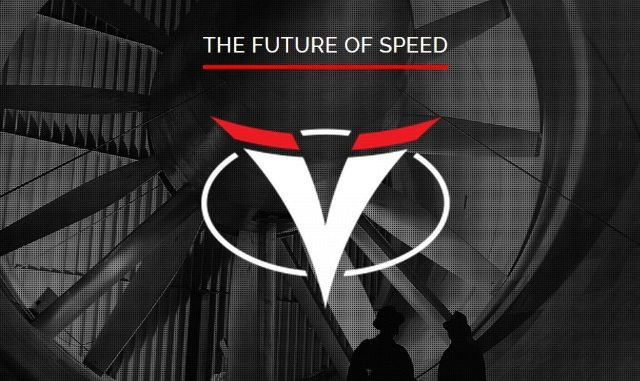 Ventum - the future of speed, banner