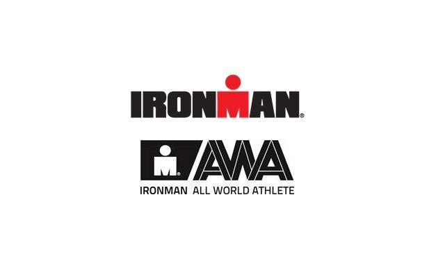 IRONMAN All World Athlete - AWA - logo