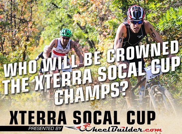 XTERRA SoCal Cup
