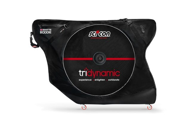Tri Dynamic - Full Custom Scicon Bag