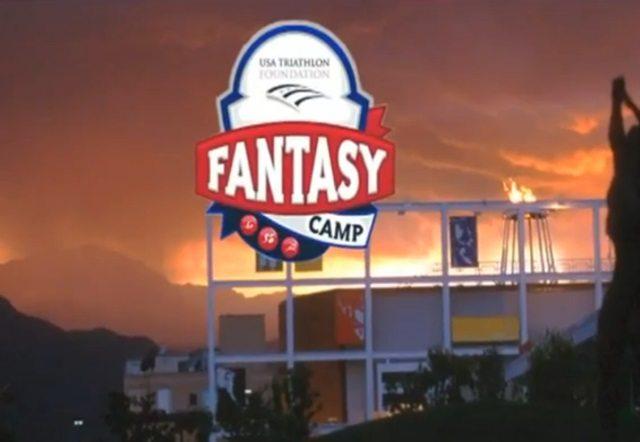 USA Triathlon Foundation Fantasy Camp