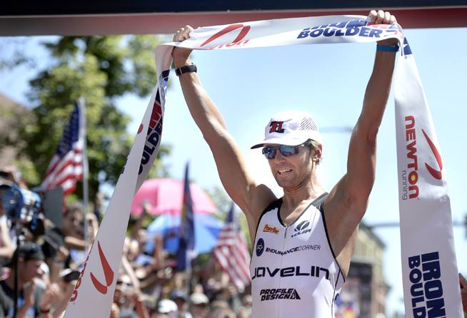 SLS3 in new sponsorship deal with pro triathlete Justin Daerr