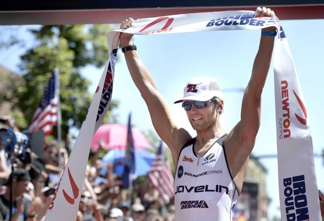 SLS3 in new sponsorship deal with pro triathlete Justin Daerr
