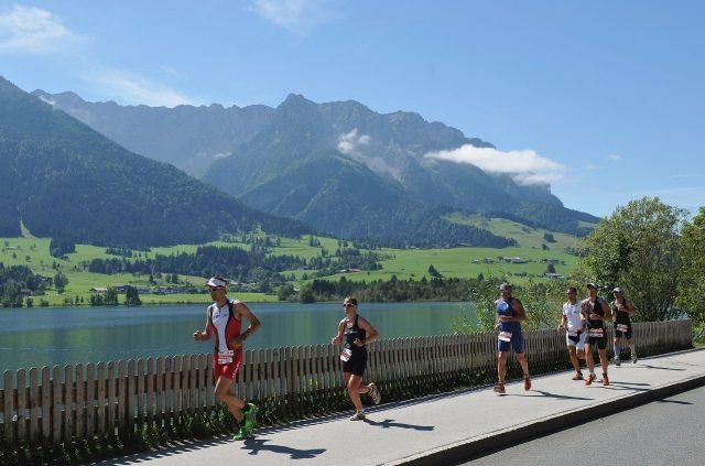 Challenge Walchsee-Kaiserwinkl to stage 2016 ETU European Half Distance Tri Champs