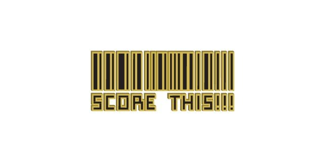 Score This logo