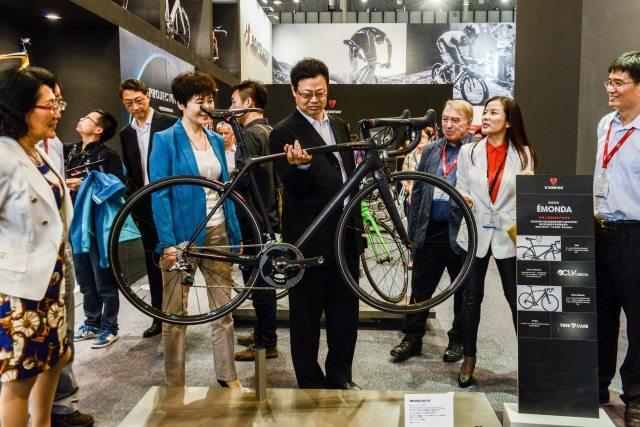 Asia Bike show 2014