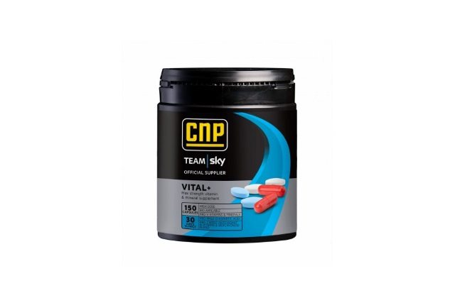 CNP Endurance - vitamin-minerals - Team SKY