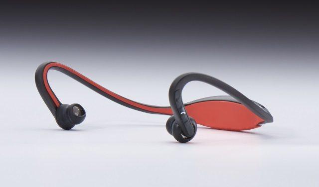 Red Fox EDGE Bluetooth Headphones