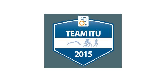 ITU Development - Team ITU 2015 logo