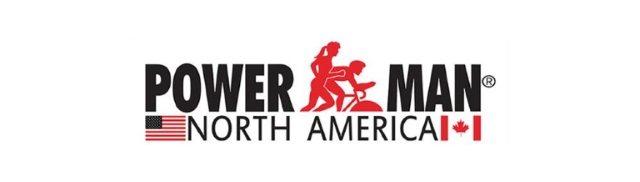 POWERMAN North America logo