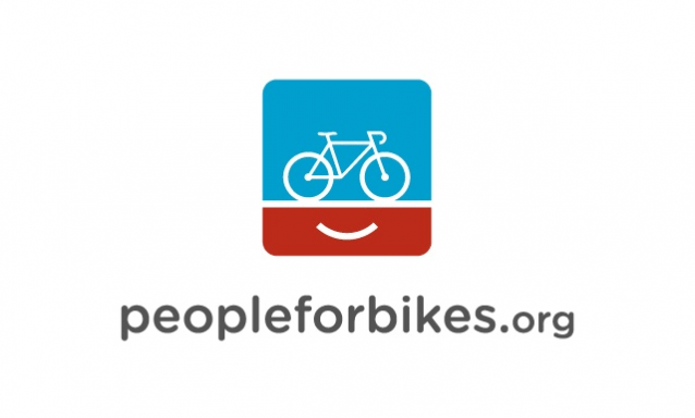 People for Bikes Logo
