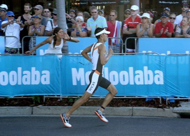 2015 ITU World Cup circuit opens in Mooloolaba