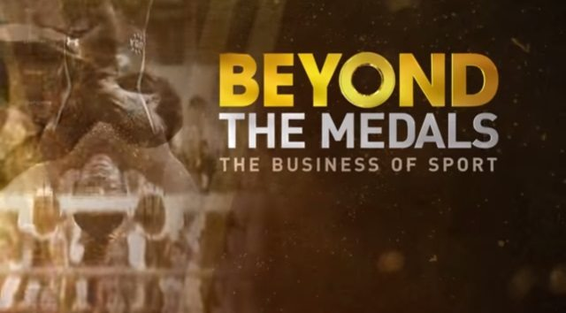 150317_Beyond the Medals - the Business of Sport