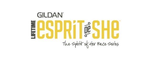 Gildan named title sponsor of 2015 Life Time Esprit de She
