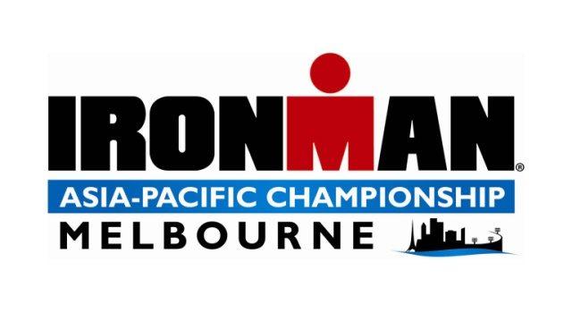 Ironman Asia Pacific Championship Melbourne