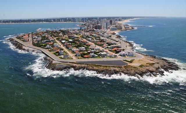 New IRONMAN 70.3 Punta del Este triathlon in Uruguay