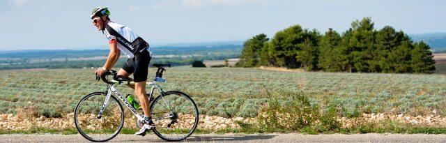 Natureman - bike