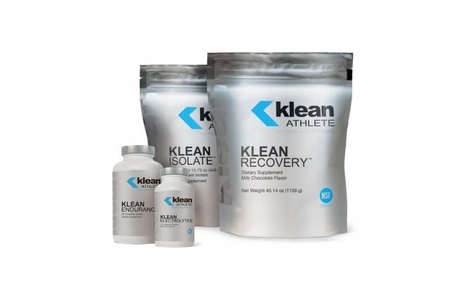 Klean Athlete - products