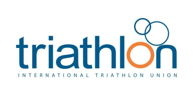 International Triathlon Union ITU logo