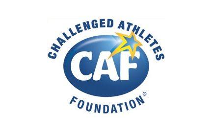 Challenged Athletes Foundation - CAF - logo