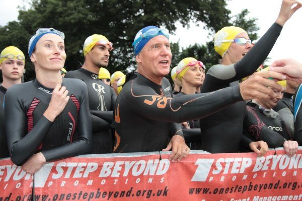 English tri clubs enjoy Triathlon England Club Relays