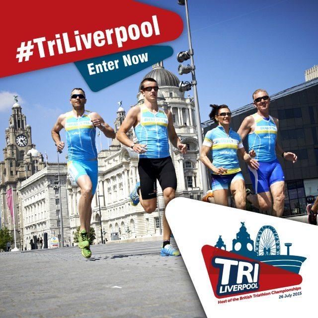 Tri Liverpool