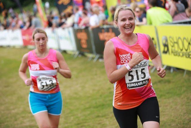 Shock Absorber Women Only Triathlon