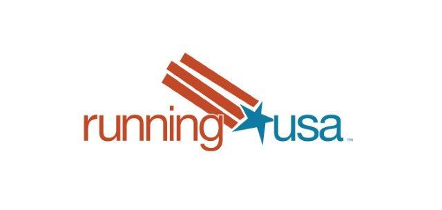 RunningUSA logo