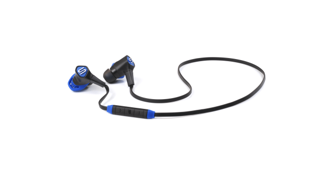 Run Free Pro headphones