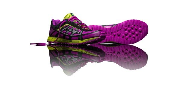 Salming Trail T1 womens shoe