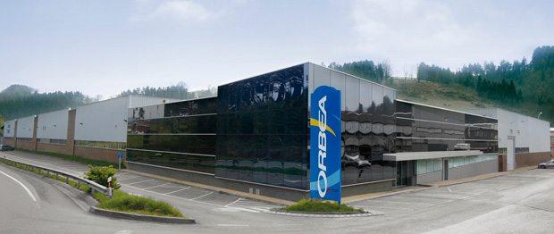 Orbea facility