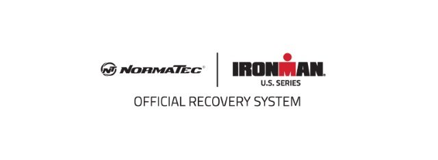 NormaTec is Official Recovery System of IRONMAN US Series