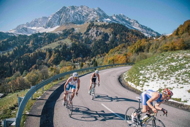 Evergreen Endurance - Chamonix-Mont-Blanc