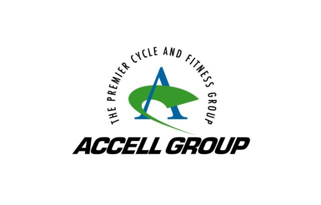 Accell Group logo New